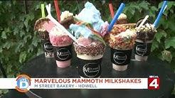 Live in the D: Marvelous Mammoth Milkshakes