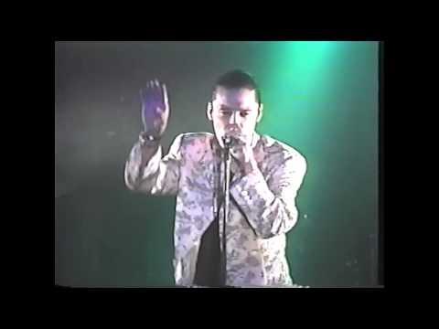 Free Mayson LIVE - 3. Gray & Diamond (灰とダイヤモンド Circuit Ver.) 1995~1999