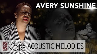 Avery Sunshine Sings