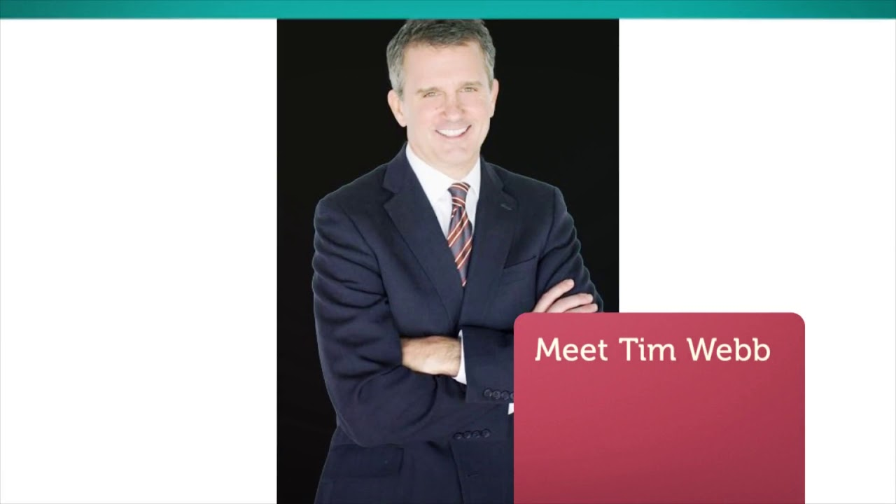 Timothy D Webb : Criminal Lawyer in Minneapolis, MN