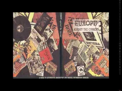 """TOPY-UK, Pyromania Arts- & Katharos-Foundation@""""Europe Against The Current"""" Festival"""