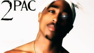 2Pac - Mad Gangster (HD)