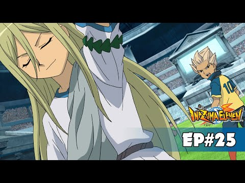 Inazuma Eleven - Episode 25 - THE FINAL BATTLE!