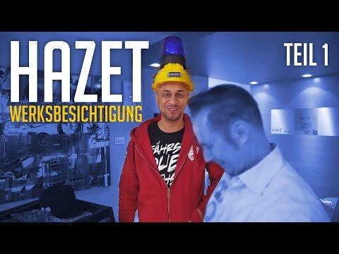 JP Performance - Zu Besuch bei HAZET | Teil 1