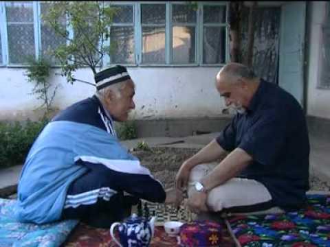 Muhabbat Tojikfilm part 8