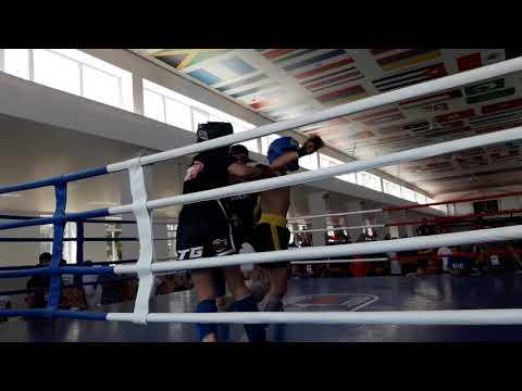 Gril VS Boy  Armine Avanesyan ARMFIGHTING MMA 07.07.2018