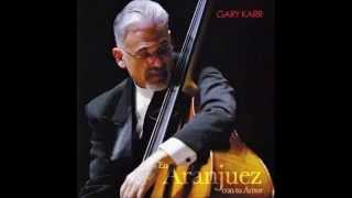 Gary Karr, Dragonetti Double-Bass Concerto in A major