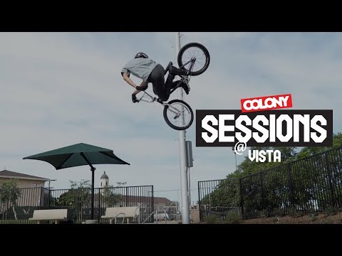 Spend the day with Victor Salazar as he hits the Clairemont park, talks about injuries then rides Linda Vista and Vista parks. Sorry about the broken Mic. Shot and cut by Chris Bracamonte....