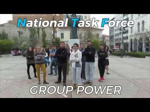 group power - national task force