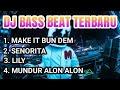 Dj bass beat terbaru viral full