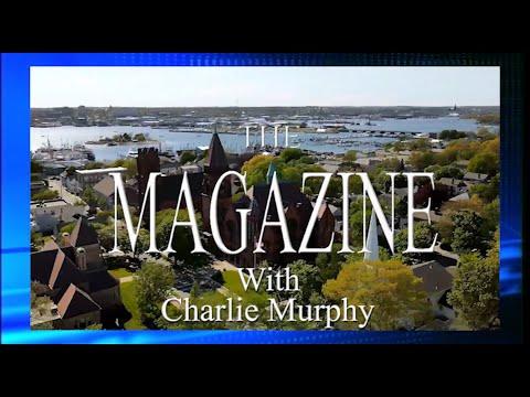 The Magazine- Episode 15 - July 2021