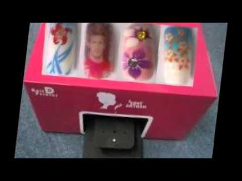 Nail art printer latest 2014 images youtube nail art printer latest 2014 images prinsesfo Choice Image