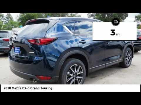 2018 Mazda CX-5 Thousand Oaks CA M8250