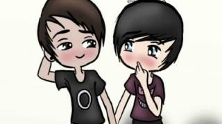 Cute phan art || amazing || janelle