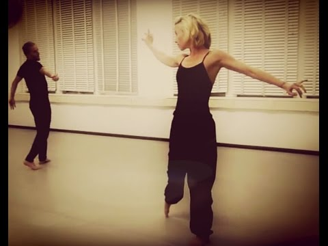 Dance Rehearsal  Lais Pedroso