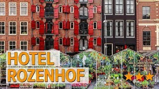 Hotel Rozenhof hotel review | Hotels in Heilig Landstichting | Netherlands Hotels