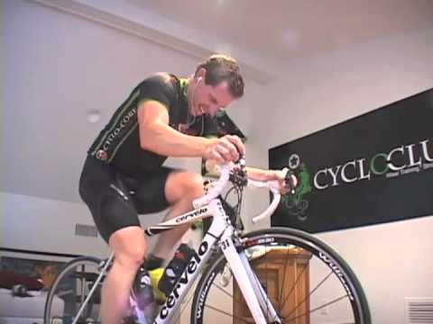 Cycling Indoor Trainer Tips for Power & Energy