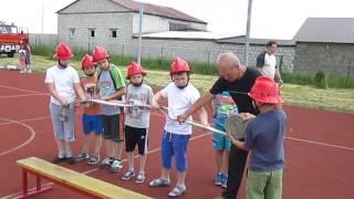 Dzień Dziecka 2016 - Szkoła Podstawowa w Świdniku Małym - OSP Świdnik Duży