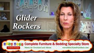 Cleveland Baby Furniture Store - Nursery Bedding, Cribs, Cradles, Toddler Bed, Rocking Chairs