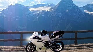MV Agusta F4 2015 - Mountain Ride