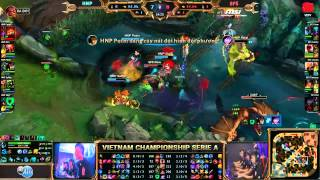 17 05 2015 hnp vs sf5 highlight vcsa ma h 2015 tuần 1