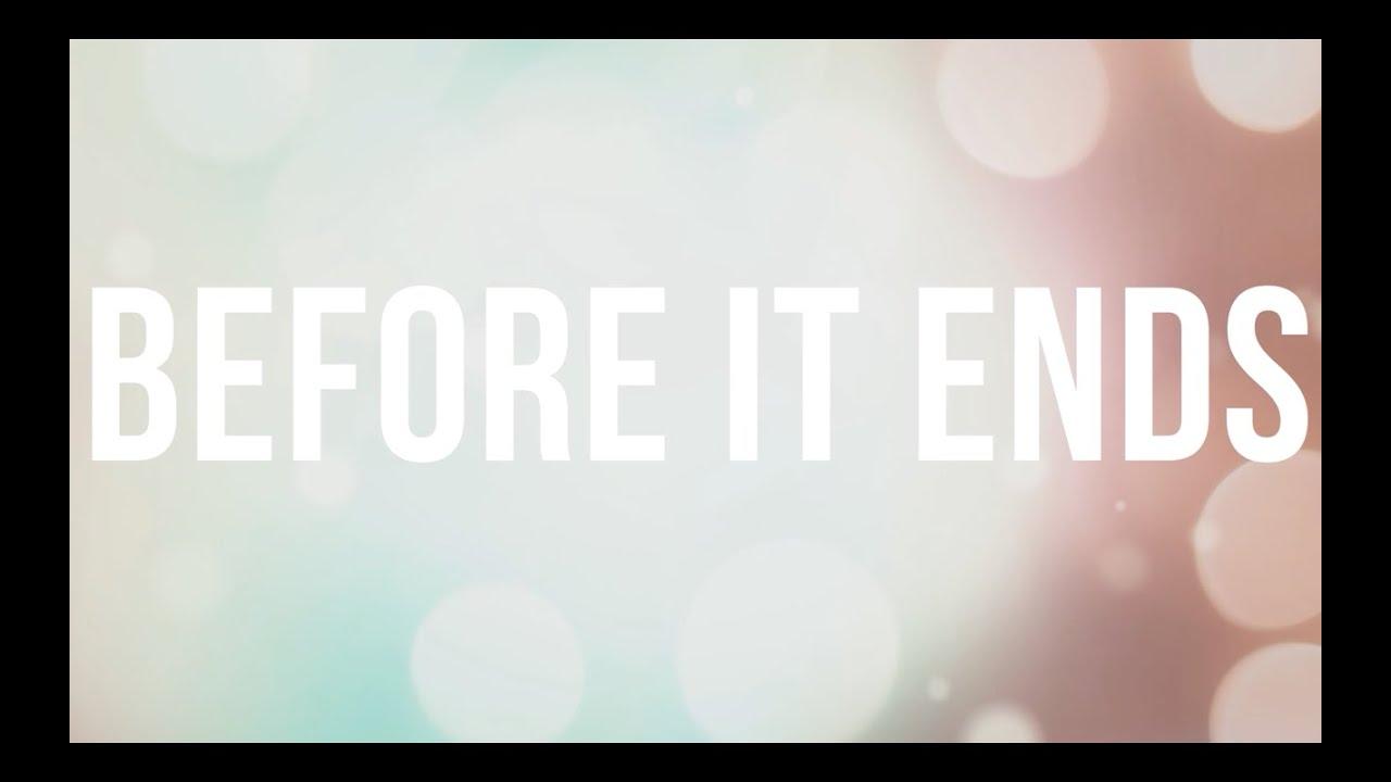 Norman Die - Before It Ends (Lyric Video) - YouTube