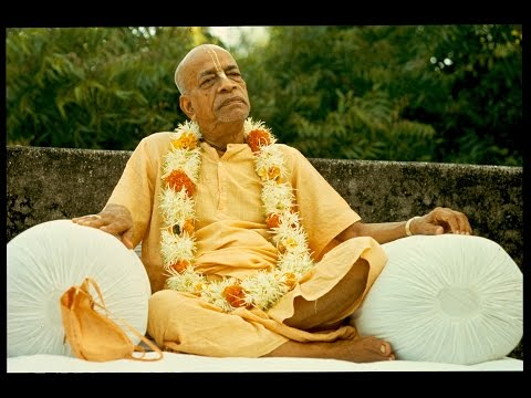 Fully Extended Self Interest by Srila Prabhupada SB 5 5 7 at Vrndavana, October 29, 1976