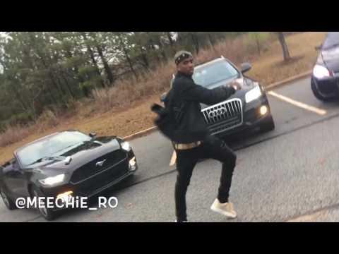 SahBabii - Pull Up Wit Ah Stick (Official Dance Video)