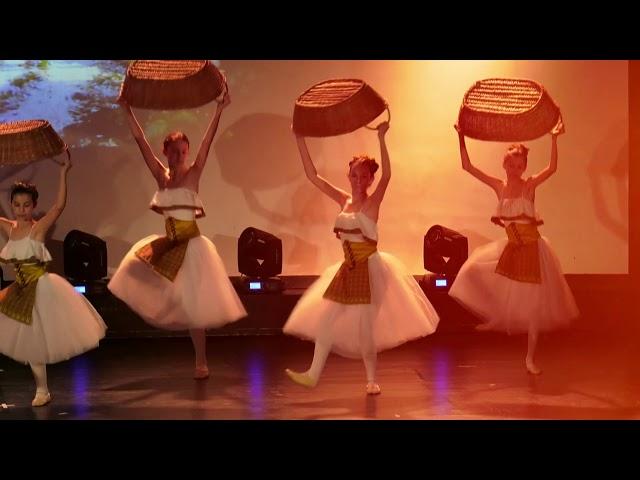 Corsi danza, prove gratuite da lunedì 10 settembre sedi Merone e Albavilla Centro Sportivo Merone