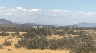 Land For Sale | 5.02 Acres In Golden Valley, AZ For Only $180 a Month
