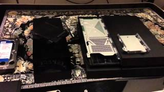 How to upgrade your PS4 hard drive 3TB