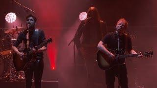 Passenger & Ed Sheeran | Heart's On Fire (Live - Ziggo Dome, Amsterdam)