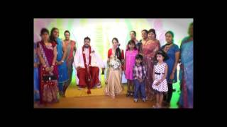 Reception Highlights of Nandinidhevi & Kamalanaathan By PranaVi