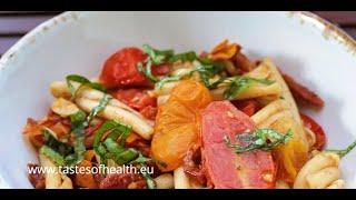 Best Pasta Salad Recipe - Best Pasta Salad Recipe
