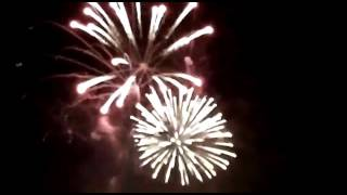Краснодар. День города 2016(Праздничный салют., 2016-10-06T07:48:40.000Z)