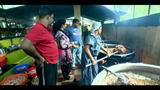 Simply Naadan - Jithu Joji - Part 1 - Kappa TV