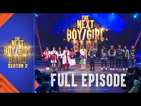 Episode 13 : GRAND FINAL | The Next Boy/Girl Band S2 GTV