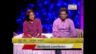 Great Bhet : Ajay Atul - Part 1 Full Interview