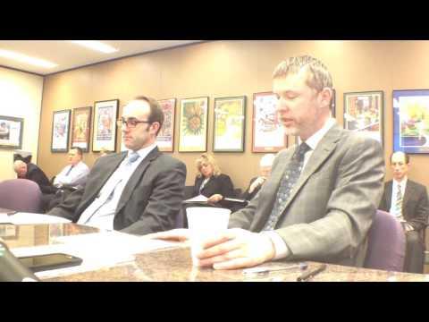 Board of County Commissioners Douglas County Nebraska, Administrative Services