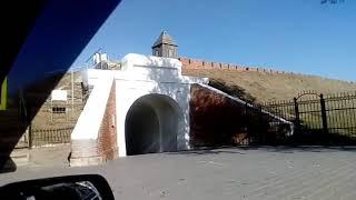 Азов Ростовская область Город для переезда на Юг