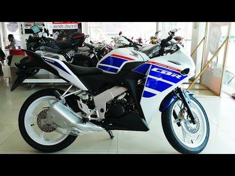 Honda CBR 150 R LEGEND SPIRIT ราคา 80,000 บาท