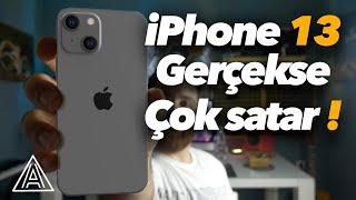 iPhone 13 Sızıntılar / Gerçekse çok satar !