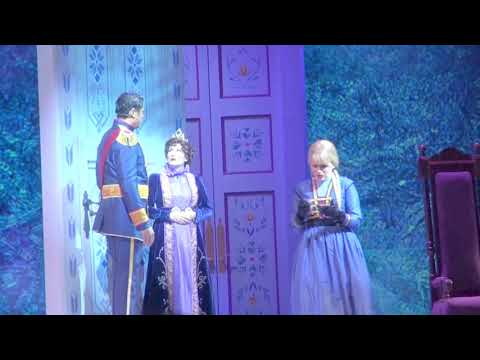 Frozen – Live at the Hyperion - Disney's California Adventure