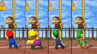 Mario Party 8 - Shy Guy