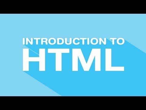 HTML Tutorial For Beginners In Urdu- Learn HTML In 35 Minutes