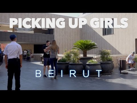 BEIRUT PRANKS 2015 - Getting number and more (MUST WATCH)