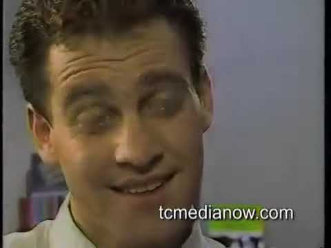 KARE-TV Sunrise November 29, 1985