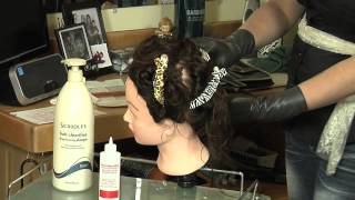 Can I Reverse an Old Perm at Home? : Hair Styling & Coloring