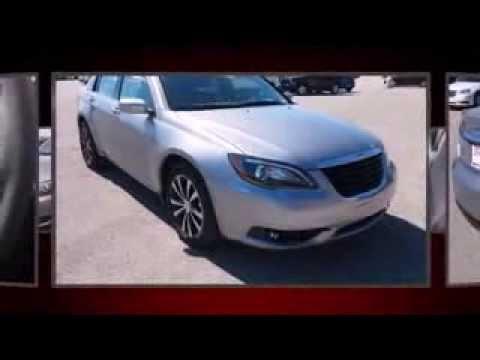 Overland Park, KS Chrysler Dealer | Overland Park, KS Chrysler
