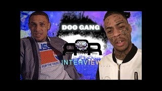 DOO GANG Explains BOONK GANG was The Original TROLL